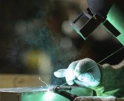 Cómo soldar aluminio de forma rápida y segura